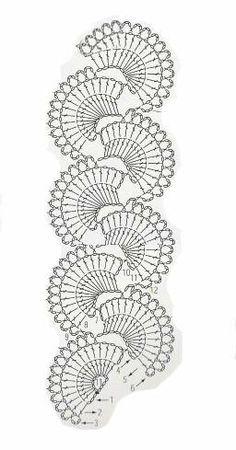Useful Tape Lace Crochet Motif Crochet Scarf Tutorial, Crochet Bookmark Pattern, Crochet Doily Diagram, Crochet Headband Pattern, Crochet Lace Edging, Crochet Bookmarks, Crochet Stitches Patterns, Crochet Doilies, Crochet Flowers