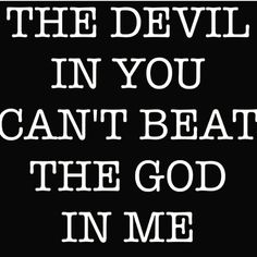 Not today Satan! Now jog on as no weapon formed against me shall prosper! Men Quotes, Faith Quotes, True Quotes, Motivational Quotes, Inspirational Quotes, Karma Quotes, No Weapon Formed, Empowerment Quotes, Spiritual Quotes