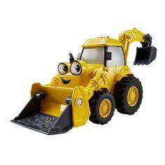 Bob the Builder- Talking Scoop