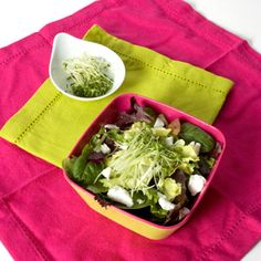 Faire germer des graines pour les consommer chez soi, voilà une source de vitamines et de nutriments à la portée de tous. Frais, nutritif et économique.