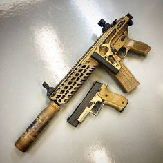 There's quite a lot to choose from for the best handguns in the market. Even conceal carry guns these days are equally reliable and sure to kick ass. Weapons Guns, Guns And Ammo, Best Handguns, Ar Rifle, Battle Rifle, Fire Powers, Custom Guns, Military Guns, Cool Guns