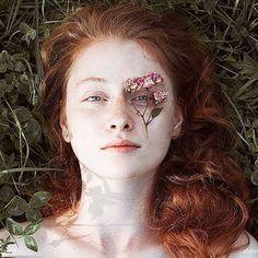 Redheads' stories ❤️ md: Varvara #портрет #петербург #спб #девушка #Бочкарёва #рыжая #веснушки #portrait #spb #peterburg #portbox #ig_muse #bleachmyfilm #look #female #sensual #bochkareva #girl #vsco #vscoportrait #vscogirl