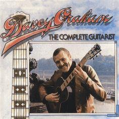Davy Graham: in questo articolo lo ascoltiamo, leggiamo la sua storia, parliamo di uno dei suoi album e vediamo dove reperire tablature, spartiti e album.