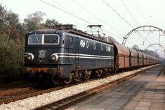 Locs, Netherlands, Holland, Iron, Historia, Trains, Nostalgia, The Nederlands, The Nederlands