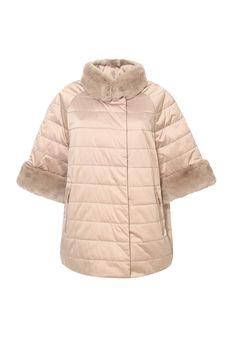 Куртка Московская меховая компания купить за 10 999 руб MP002XW0EA6U в  интернет-магазине Lamoda.ru 6e080d1ef13d7