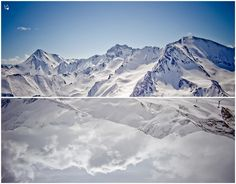 Ischgl in Tirol Mount Everest, Skiing, Shots, Tours, Mountains, Nature, Travel, Ski, Naturaleza