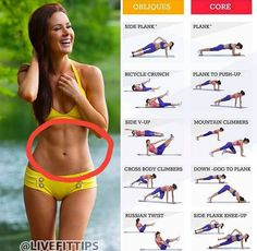 Ab Workout On Weight Machine; Ab Exercises For Lower under Ab Workout With Pulley Machine once Ab Workout Machine Twist when Ab Workout Routine Ball Fitness Workouts, Fitness Motivation, Sport Fitness, Easy Workouts, Yoga Fitness, At Home Workouts, Health Fitness, Beginner Workout Program, Workout For Beginners