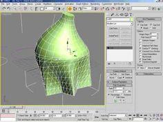3DsMax5   09강 Loft 기본설명