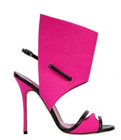 Manolo Blahnik Spring/Summer 2013 Collection As He Celebrates 40 Years In The Industry