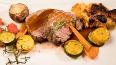 Rezepte - TeleZüri Couscous, Steak, Food, Gourmet, Kaffee, Meat, Food Food, Recipies, Essen