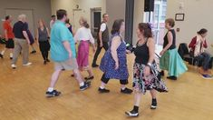Scott Russell & 'Round Robbin @StarshipCCD Contra Dancing, Special Guest, Dance, Summer Dresses, Fashion, Dancing, Moda, Summer Sundresses, Fashion Styles