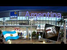 Comprinhas na Argentina