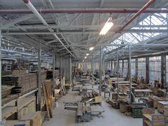 Fabriek Piet Hein Eek (EP)