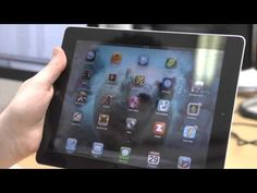17 tricks to help master iPad