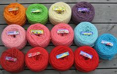 Americankoolaidresults Some of these colours still exist. I want to produce a true blue-red; the Black Cherry is the most similar to what I want. Dye the silver Coopworth?