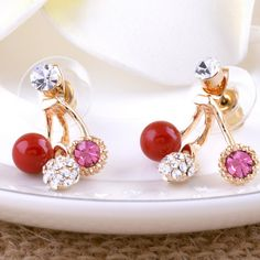 Intriguing and Precious #Earrings Collection for your Special Occasion.