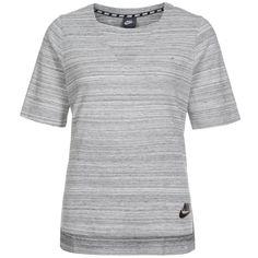 Nike Sportswear Advance 15 T-Shirt Damen für 39,95€. Angenehmer Tragekomfort, Weiches Mischgewebe, Vielseitige Kombinationsmöglichkeiten bei OTTO
