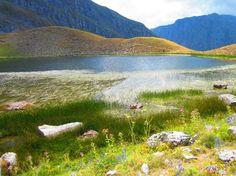 Zagori Region, Greece: Drakolimni aka Dragon lake