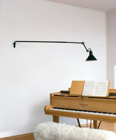 La Lampe Gras - le modèle 213