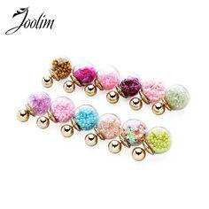 Jewelry & Accessories Drop Earrings Joolim High Quality Vintage Layered Piercing Earring Dangle Earring Drop Earring Fashion Jewelry Wholesale