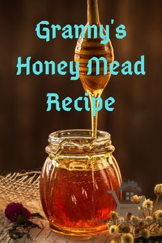 I came across a recipe for making mead and catapulted myself into the world of mead brewing in my kitchen. The process is simple and takes few supplies to instigate. Mead Wine Recipes, Homemade Wine Recipes, Mead Recipe, Homemade Alcohol, Homemade Liquor, Alcohol Drink Recipes, Honey Recipes, Beer Recipes, Brewing Recipes