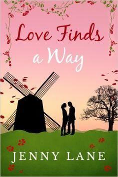 Love Finds A Way, Jenny Lane - Amazon.com