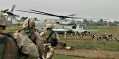 Κίνδυνος νέου Βιετνάμ για ΗΠΑ