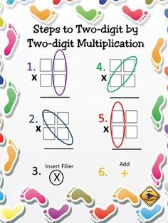 1000+ images about Education on Pinterest | Multiplication, Fractions ...
