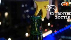 3D printed bottle opener   Fine finish 3D printing in New Zealand, Auckland, Hamilton. Head office for 3design, 74 Maleme Street, Tauranga.