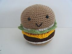 Fun items in Crochet by Bill and Shirley McAllister on Etsy