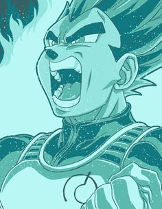 svonbuchwald:  Vegeta - 92 Dragon Ball Super Update: My complaints from before remain (music, animation, etc) but I'm super excited to see where the story goes. Still loving it. Props to FallenZephyr for his palette challenge once again.