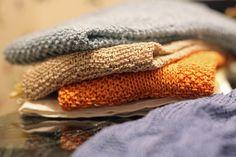 Field Test: Euroflax Linen Yarn    masondixonknitting.com    #knitting #ravelry