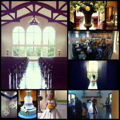 Chapel at Ana Villa in The Colony, TX is now open! #weddingvenue #chapelwedding
