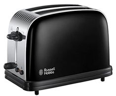 Russell Hobbs Toasters Best Waffle Maker, Electric Toaster, Stainless Steel Toaster, Sandwich Toaster, Smoothie Makers, Piece Of Bread, Good Find, Small Kitchen Appliances