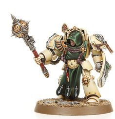 Dark Angels: Codex Unit &amp- Formation Review - Bell of Lost Souls