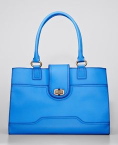 Ann Taylor - AT Handbags & Belts - Large Jelly Tote