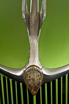 1935 Chrysler Hood Ornament and Emblem Photograph by Jill Reger - 1935 Chrysler Hood Ornament and Emblem Fine Art Prints and Posters for Sale Luxury Car Logos, Luxury Cars, Car Hood Ornaments, Ornaments Ideas, Pink Car Accessories, Chrysler Cars, Car Badges, Cute Cars, Automotive Art