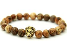 The OFFICIAL Cecil the Lion Remembrance Bracelet