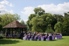 Wedding at Prested Hall, all round perfect