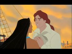 John Rolfe and Pocahontas   John Rolfe