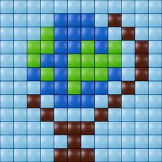 #pixelen #pixelhobby #pixelgift #hobby #doe het zelf