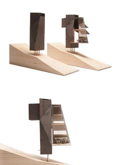 arkitekcher:  END OF THE ROAD | Oli Booth 2012 - ongoing Masters Thesis