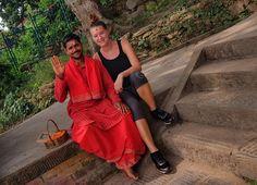 Belinda  #nepal