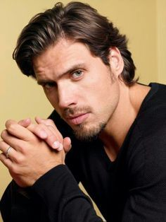 young and the restless Nick Newman (Joshua Morrow)