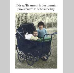 Vendre Le Bebe