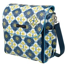 Petunia Pickle Bottom Diaper Bags...worth every penny