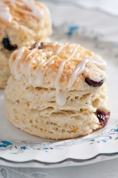 ... marnier balls almond scones with grand marnier glaze blueberry grand