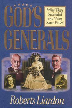 God's Generals Roberts Liardon (pdf)