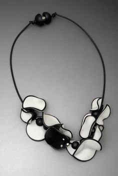 Necklace by GLORIA ASKIN