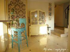 kitchen, furniture, decoration, diy, retro, chair